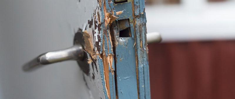 Réparation urgente et dépannage urgent de porte, de portail ou de volets roulants près de Rennes